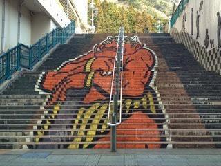 階段 - No.50377