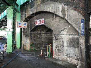 トンネル - No.395989