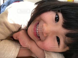 女の子の写真・画像素材[605682]