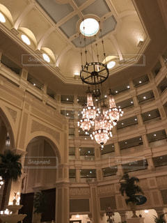 ホテル内部の写真・画像素材[605166]
