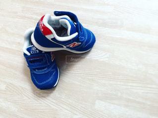 靴の写真・画像素材[606087]