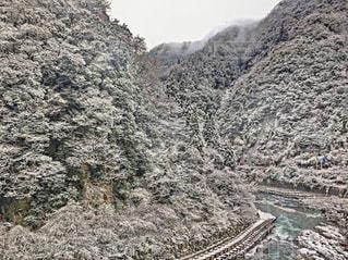 杖立温泉@kumamotoの写真・画像素材[1077555]