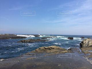 海の写真・画像素材[605594]