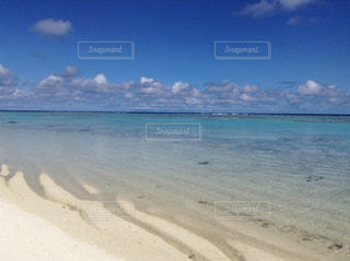 海の写真・画像素材[653393]