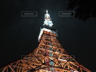 東京タワーの写真・画像素材[782798]