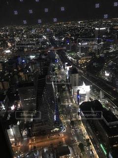 夜景の写真・画像素材[611606]