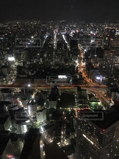 夜景の写真・画像素材[611607]