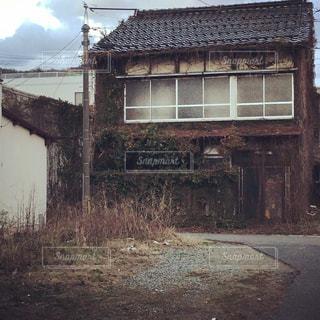 家の写真・画像素材[621247]