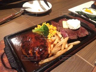 肉の写真・画像素材[616751]
