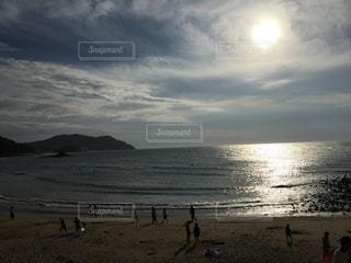 海の写真・画像素材[673761]