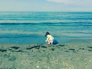 海の写真・画像素材[606632]