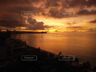 海の写真・画像素材[610277]