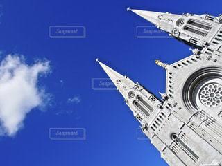 空の写真・画像素材[608614]