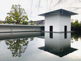 鈴木大拙館の写真・画像素材[2043719]