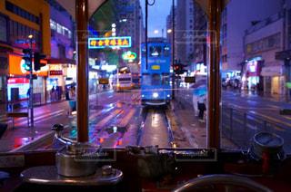香港の写真・画像素材[607085]
