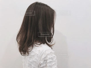 女性の写真・画像素材[610636]