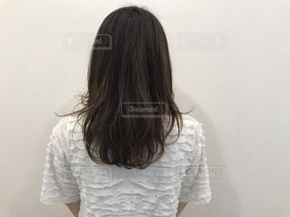 女性の写真・画像素材[610637]