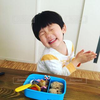 子どもの写真・画像素材[607619]