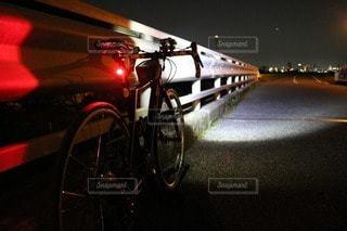 自転車 - No.46748