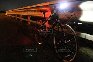 自転車 - No.46749
