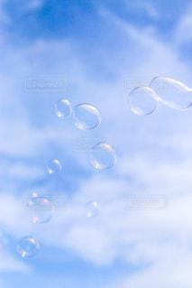 空の写真・画像素材[608247]