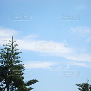 空の写真・画像素材[609387]
