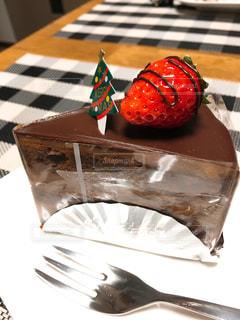 クリスマスケーキ - No.1002706