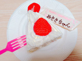 No.608647 ケーキ
