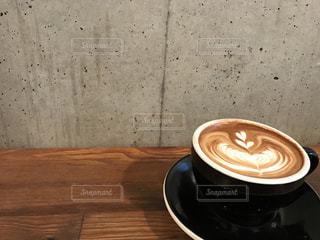 カフェの写真・画像素材[608761]