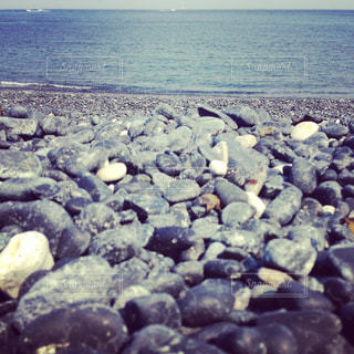 海の写真・画像素材[609299]
