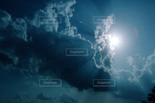 太陽の写真・画像素材[609326]