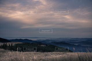 高原の写真・画像素材[1047082]