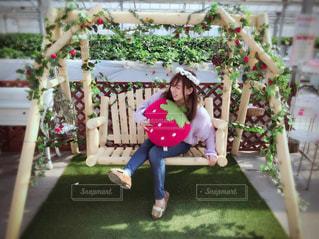 花の写真・画像素材[609842]