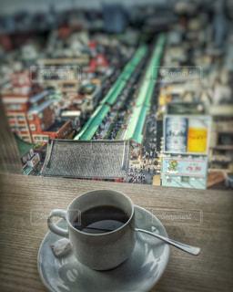 カフェの写真・画像素材[611301]