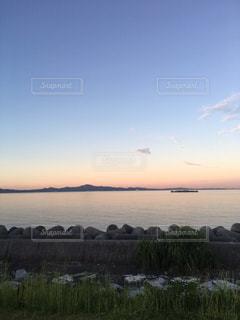 海の写真・画像素材[611318]