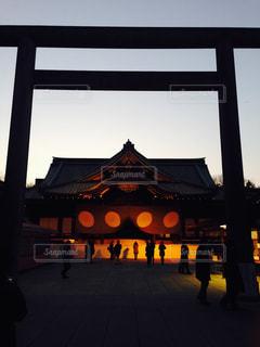 No.611719 靖国神社