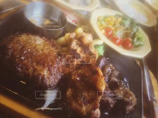 レストランの写真・画像素材[611835]