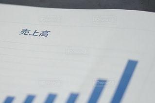 売上分析3の写真・画像素材[3501669]