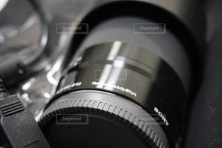 クローズ アップ カメラの写真・画像素材[1367773]