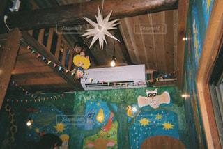高円寺カフェの写真・画像素材[1112441]