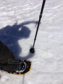 雪の写真・画像素材[636513]