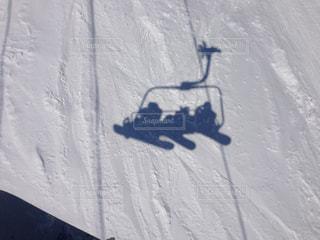 雪の写真・画像素材[636517]