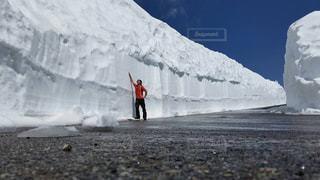 雪の写真・画像素材[639895]