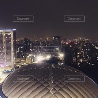 夜景の写真・画像素材[613560]