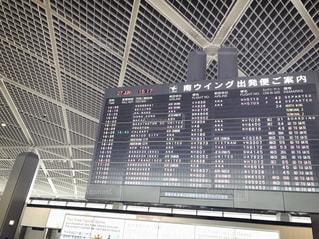 空港の写真・画像素材[613809]