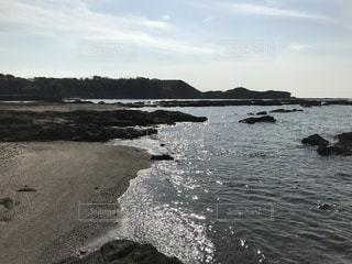 水の体の写真・画像素材[1066785]