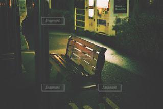 夜の写真・画像素材[613991]