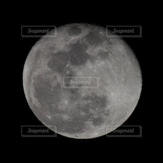 夜空の写真・画像素材[614218]
