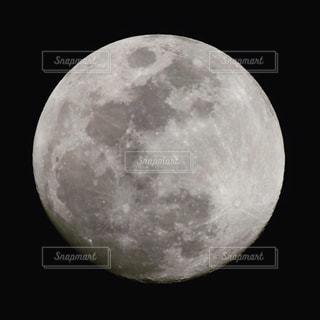 夜空の写真・画像素材[614221]