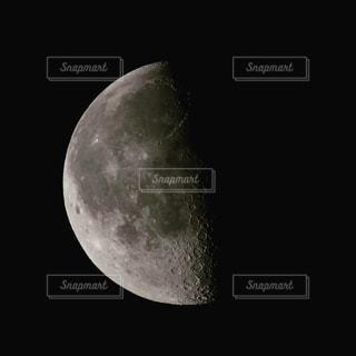 夜空の写真・画像素材[614222]
